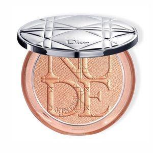 Dior - highlighter , powder